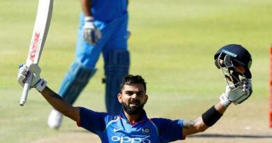 T20 में सबसे ज्यादा रन बनाने वाले बल्लेबाज बने कोहली, अपने नाम किए ये तीन विश्व रिकॉर्ड